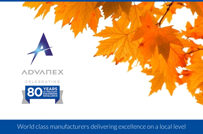Advanex Newsletter