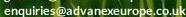 Advanex